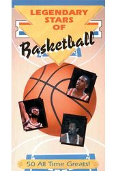 Basketball - Legendary Stars of Basketball