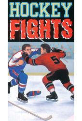 Hockey - Hockey Fights