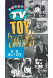 Classic TV Toy Commercials