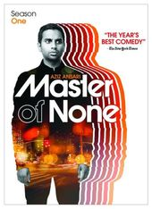 Master of None - Season 1 (2-DVD)