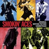 Smokin' Aces [Original Soundtrack]