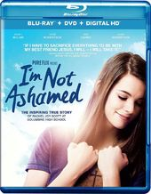 I'm Not Ashamed (Blu-ray + DVD)