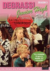 Degrassi Junior High - Season 3: Disc 2