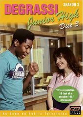 Degrassi Junior High - Season 3: Disc 3