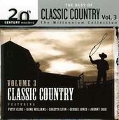 The Best of Classic Country, Volume 3 - 20th