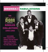 The Dionn Singles Collection 1966-1969