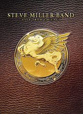 Steve Miller Band - Live From Chicago (2-DVD DVDs