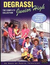 Degrassi Junior High - Complete Series (9-DVD)