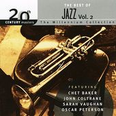 The Best of Jazz Volume 2 - 20th Century Masters