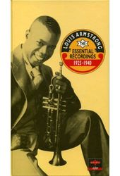 The Essential Recordings 1925-1940 (4-CD)