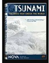 Nova - Tsunami: The Wave that Shook the World