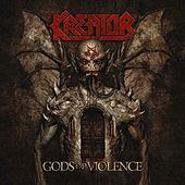 Gods of Violence [Deluxe Edition] (CD + DVD)