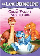 The Land Before Time II: The Great Valley