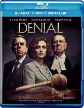 Denial (Blu-ray + DVD)