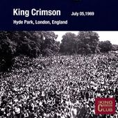 Collector's Club: 1969.7.5 Hydepark (Live)