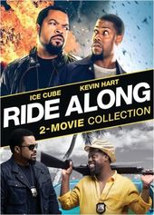 Ride Along Collection (2-DVD)