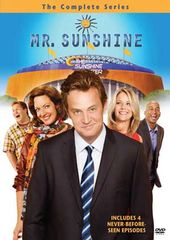 Mr. Sunshine - Season 1 (Widescreen)