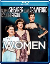 The Women (Blu-ray)