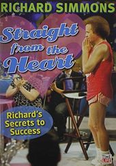 Richard Simmons - Straight from the Heart