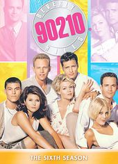 Beverly Hills 90210 - Season 6 (7-DVD)