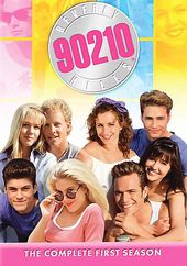 Beverly Hills 90210 - Seasons 1-6 (45-DVD)