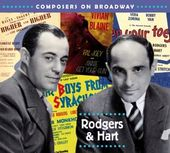 Composers on Broadway: Rodgers & Hart