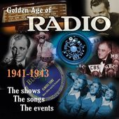 The Golden Age of Radio, Volume 2 (3-CD)