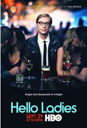 Hello Ladies - Complete 1st Season / Hello