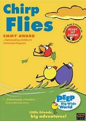 Peep and the Big Wide World - Chirp Flies