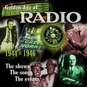 The Golden Age of Radio, Volume 3 (3-CD)