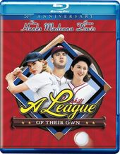 A League of Their Own (Blu-ray)