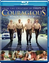 Courageous (Blu-ray)