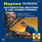 Automotive Heating & Air Conditioning Systems