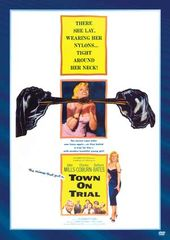 Town on Trial (Widescreen)