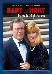 Hart to Hart - Harts in High Season (Full Screen)