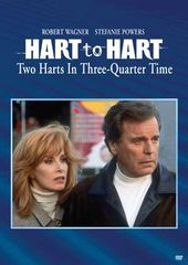 Hart to Hart - Two Harts in 3/4 Time (Full Screen)