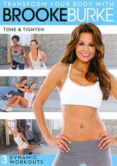 Brooke Burke: Tone & Tighten