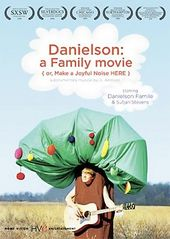 Danielson - A Family Movie