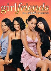 Girlfriends - Season 6 (3-DVD)
