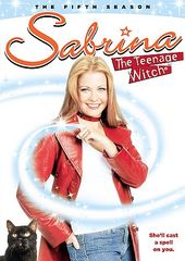 Sabrina the Teenage Witch - Complete 5th Season