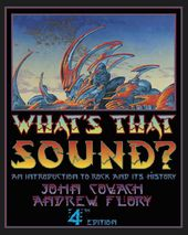 What's That Sound?: An Introduction to Rock and