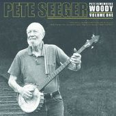 Pete Remembers Woody Volume One (2-LPs)