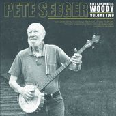 Pete Remembers Woody Volume Two (2-LPs)