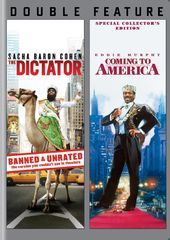 The Dictator / Coming to America (2-DVD)