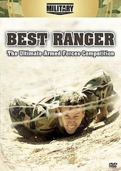 Best Ranger - Ultimate Armed Forces Competition