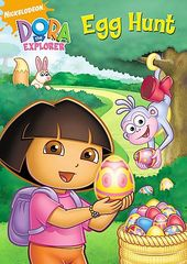 Dora the Explorer - Egg Hunt (Repackaged)