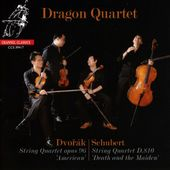 String Quartet No. 14 / String Quartet No. 12