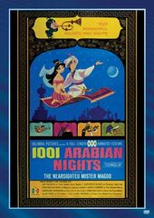 1001 Arabian Nights (Widescreen)