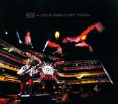Live at Rome Olympic Stadium (CD + DVD)