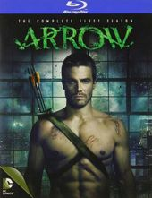 Arrow - Complete 1st Season (Blu-ray)